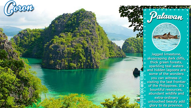 8 Beautiful Places In The Philippines You Are Probably Missing Ph Travel Express