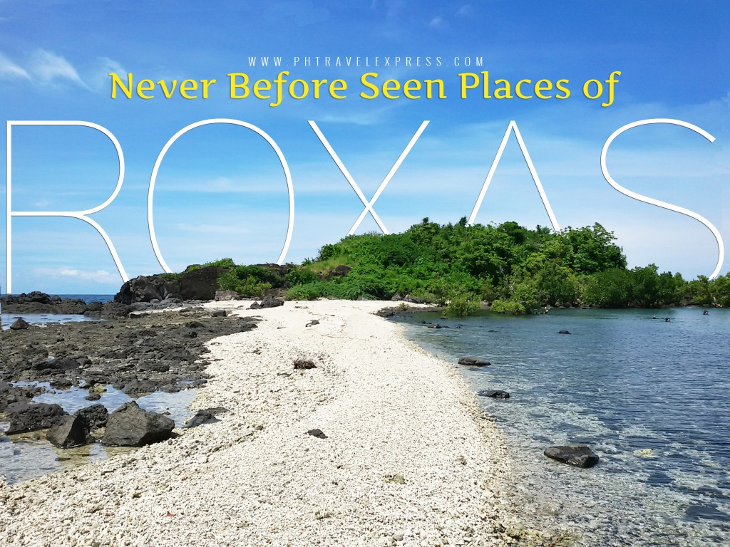 12 Stunning Never Before Seen Pictures From Roxas City