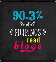 Survey on Filipinos Reading Blog