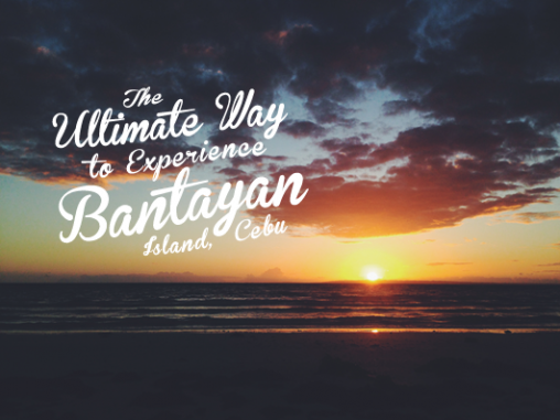 Bantayan Cebu Travel Guide