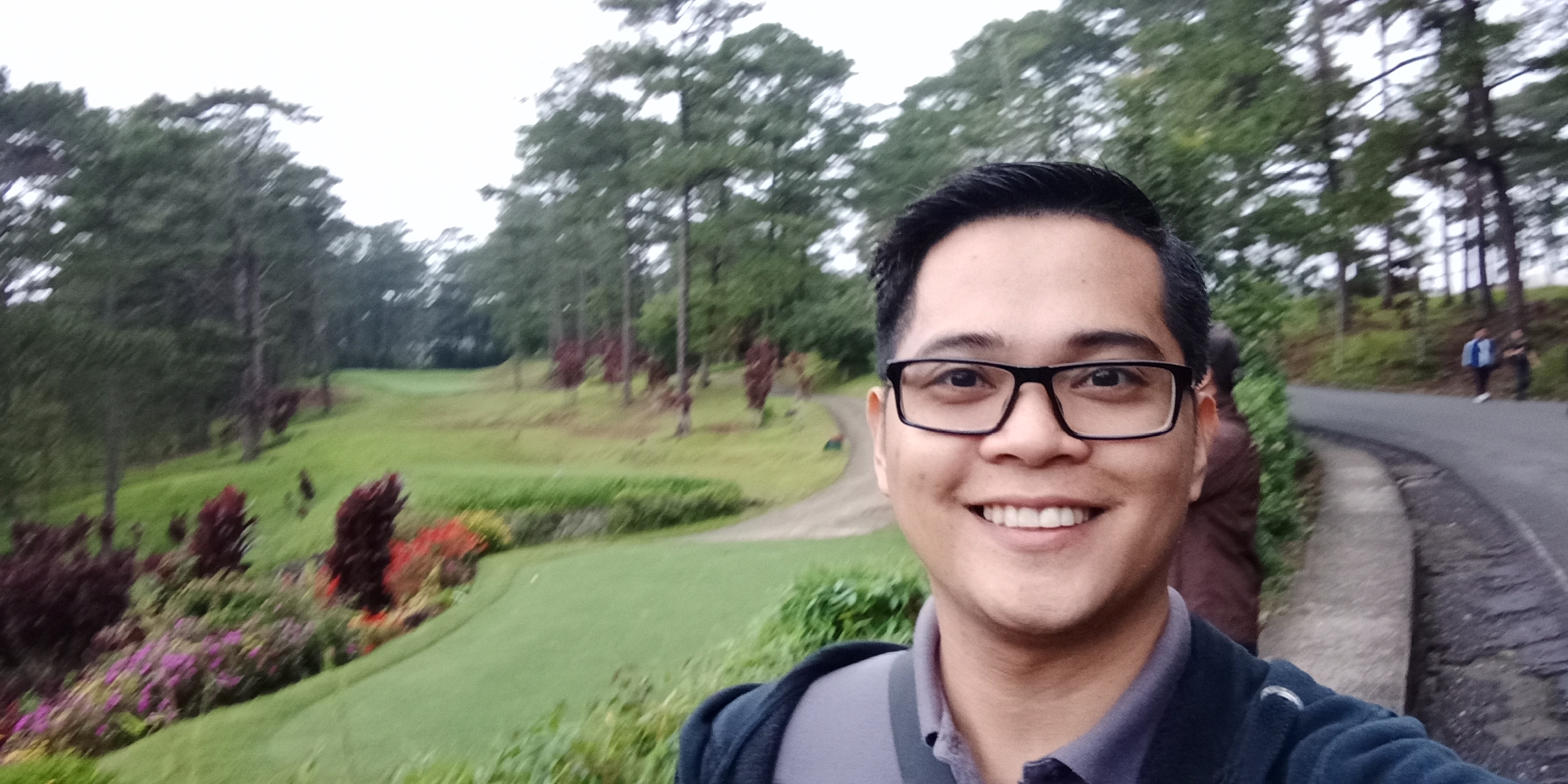 Picture of Camp John Hay
