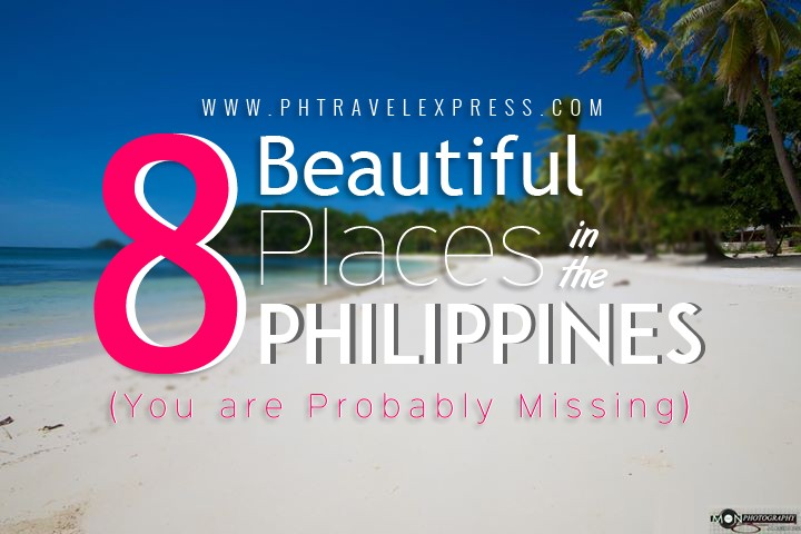 Top Places in the Philippines