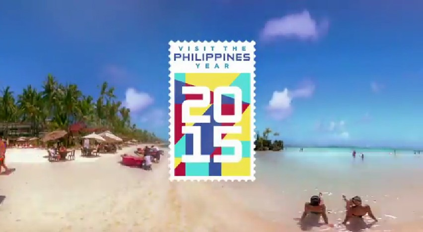 VPY2015, Visit the Philippines 2015