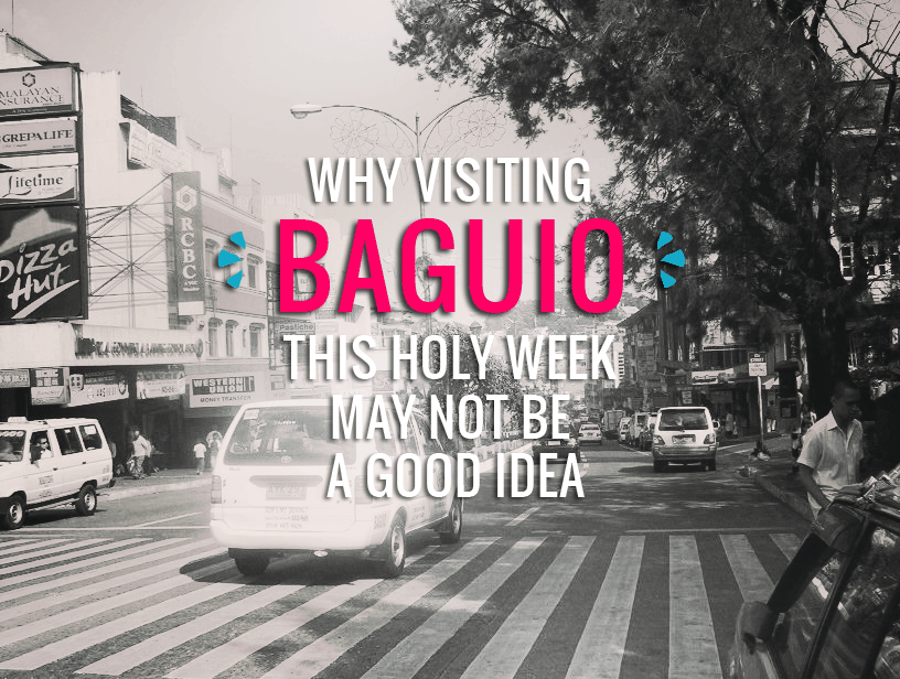 Baguio City Travel Advice