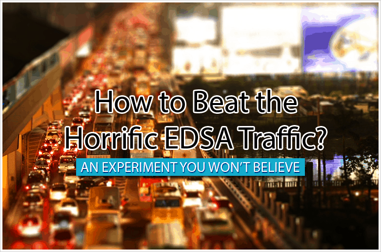 EDSA Traffic Solution