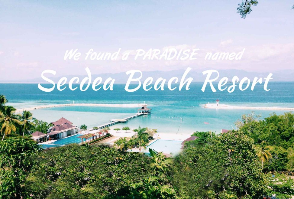 Secdea Beach Resort Accommodation Rates Photos